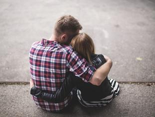 O abraço