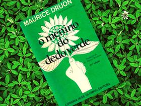 """Dica de livro infantil: """"O Menino do Dedo Verde"""", de Maurice Druon"""