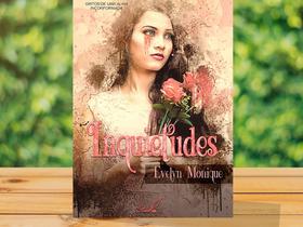 """Dica de Livro: """"Inquietudes: Gritos de uma alma inconformada"""", Evelyn Monique"""