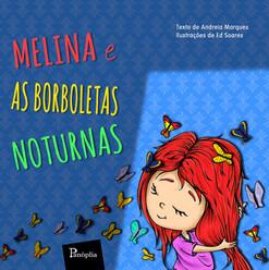 Melina e as Borboletas Noturnas