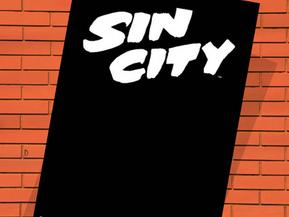 A humanidade crua com estética noir em Sin City