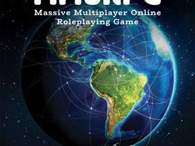 """Dica de Livro:   """"A Bíblia do MMORPG (Massive Multiplayer Online Roleplaying Game)"""", de Ri"""