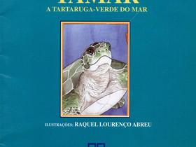 """Dica de Livro Infantil: """"A Viagem de Tamar"""", de Angelo Machado"""