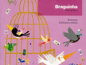 """Dica de Livro Infantil: """"Viveiro de Pássaros"""", de Braguinha (João de Barro)"""