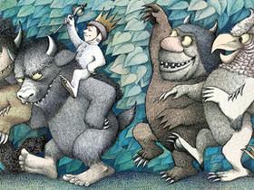 """Livros Infantis Que Viraram Filmes: """"Onde Vivem os Monstros"""", de Maurice Sendak"""