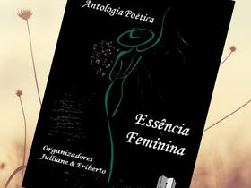 """Nossa hereditariedade em """"Essência Feminina"""", EHS Edições"""