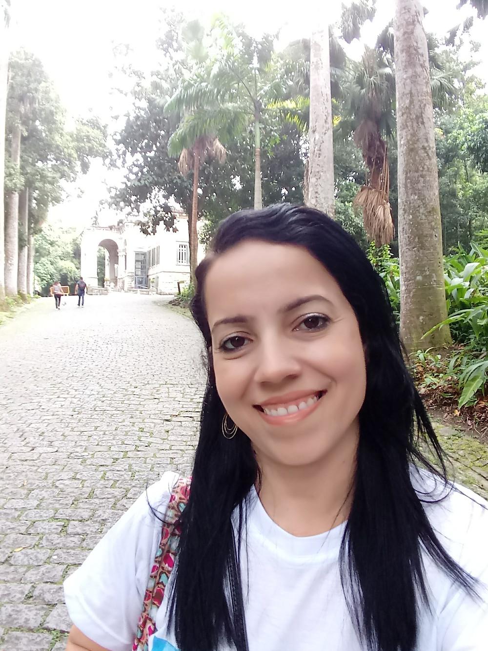 Andreia Marques autora escritora