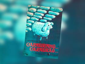 """Livros Infantis Antigos: (1983) : """"Carneirinho... Carneirão..."""", de Margarida Ottoni"""
