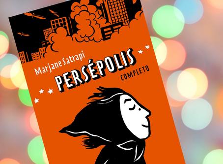 Persépolis - Contravenções e Contradições