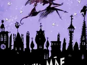 """Dica de Livro Infantil: """"Minha Mãe é Uma Bruxa?"""", de Liz Martinez"""