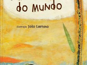 """Dica de livro infantil: """"A Maior Flor do Mundo"""", de José Saramago"""