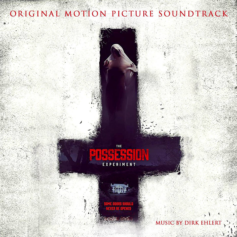 The Possession Experiment OST Cover