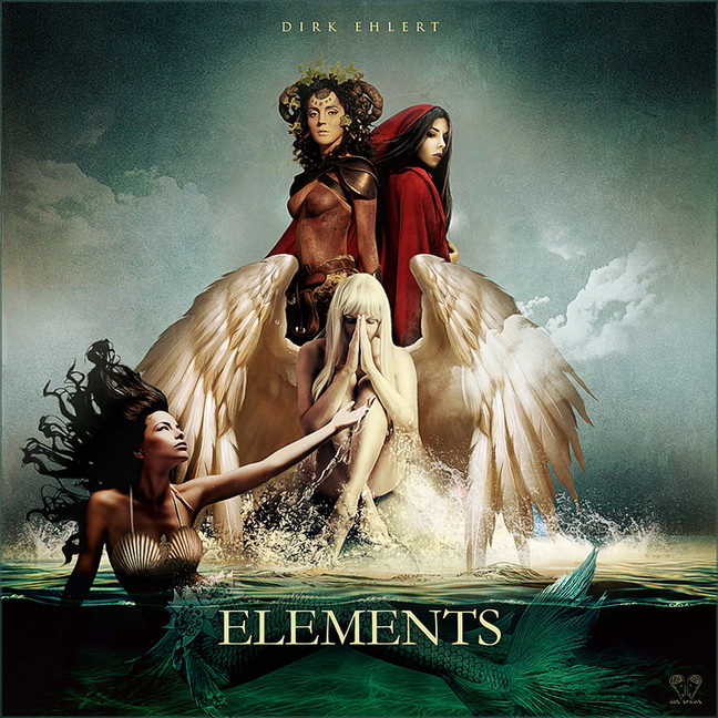 "Pre order ""Elements"" now"