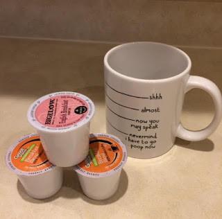 Coffee K Cups