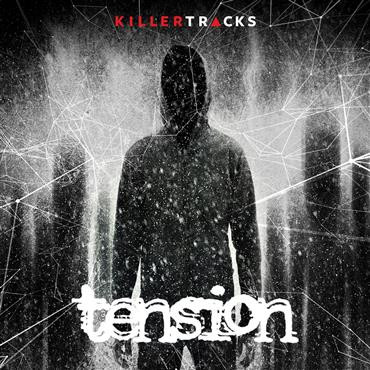 Killer Tracks - Tension