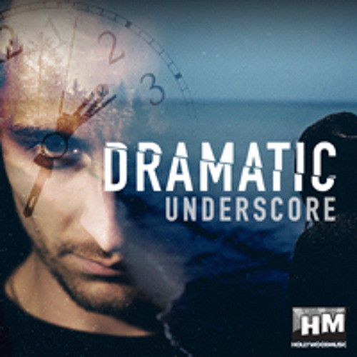 Dramatic Underscore Cover
