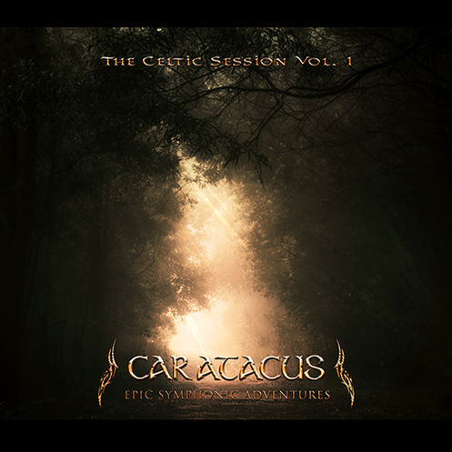 The Celtic Sessions Vol1