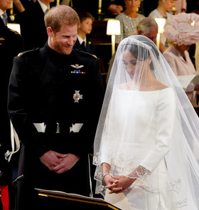 Did You Catch the Giving Tip from the Royal Wedding?