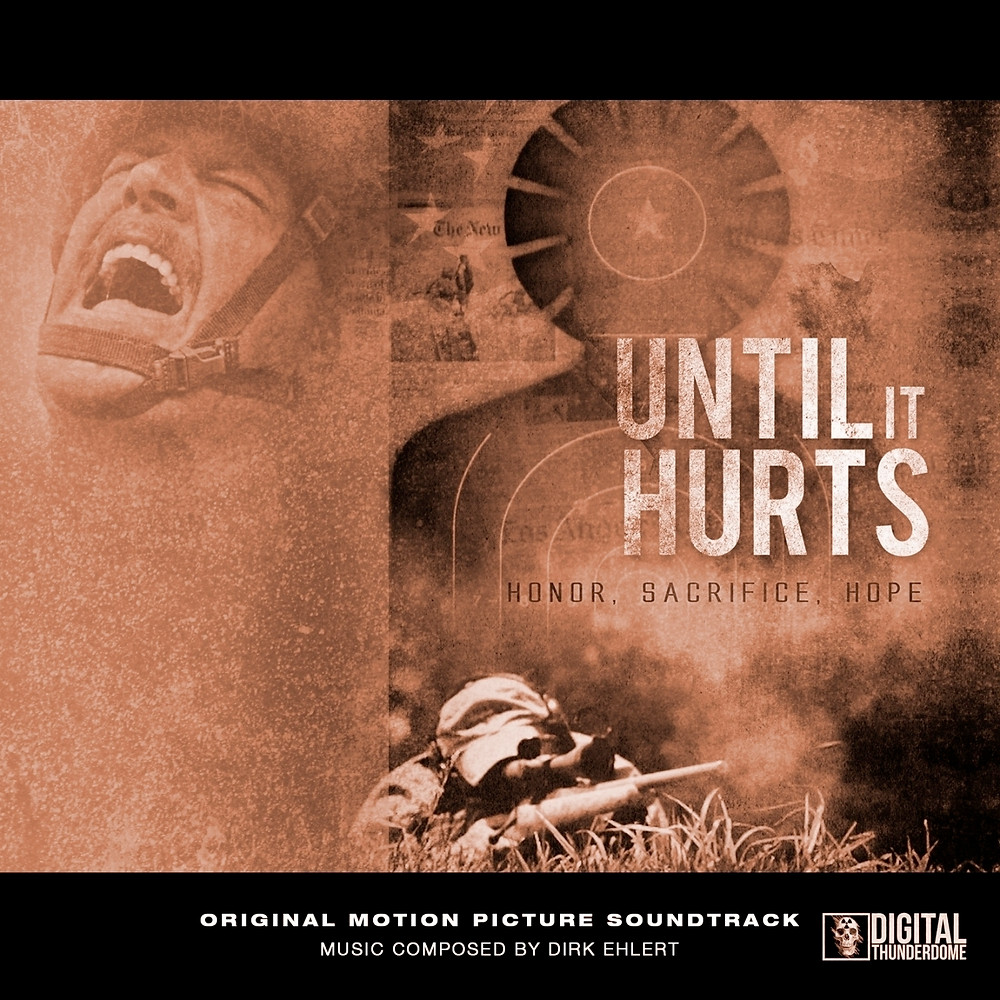 """Until It Hurts"" OST Cover"