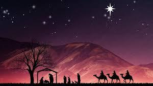 Manger Scene Bethlehem