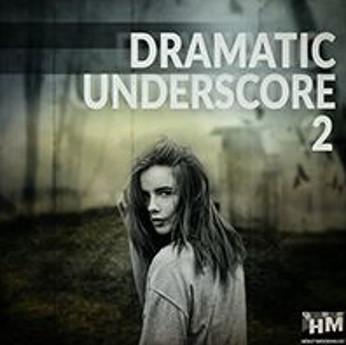 Dramatic Underscore 2
