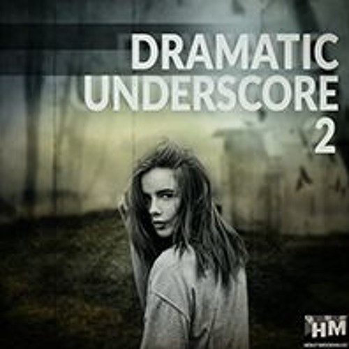 Dramatic Underscore 2 Cover