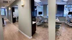 Patient Spaces