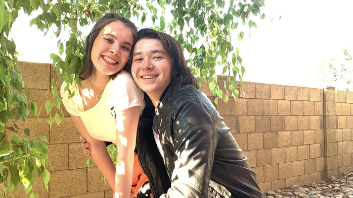 Alyssa & Brody