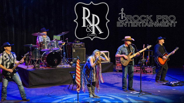 R&R COUNTRY