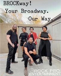 BROCKWAY - Mark, Alyssa, Joey, Alex, Eddie