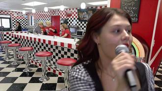 BPE Jukebox Memories - All Shook Up
