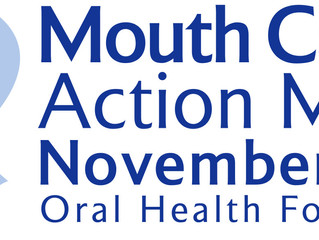 SPEAK OUT ABOUT MOUTH CANCER