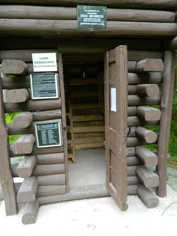 Kernochan Blockhouse-2