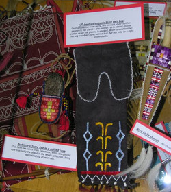 Iroquois Belt Bag