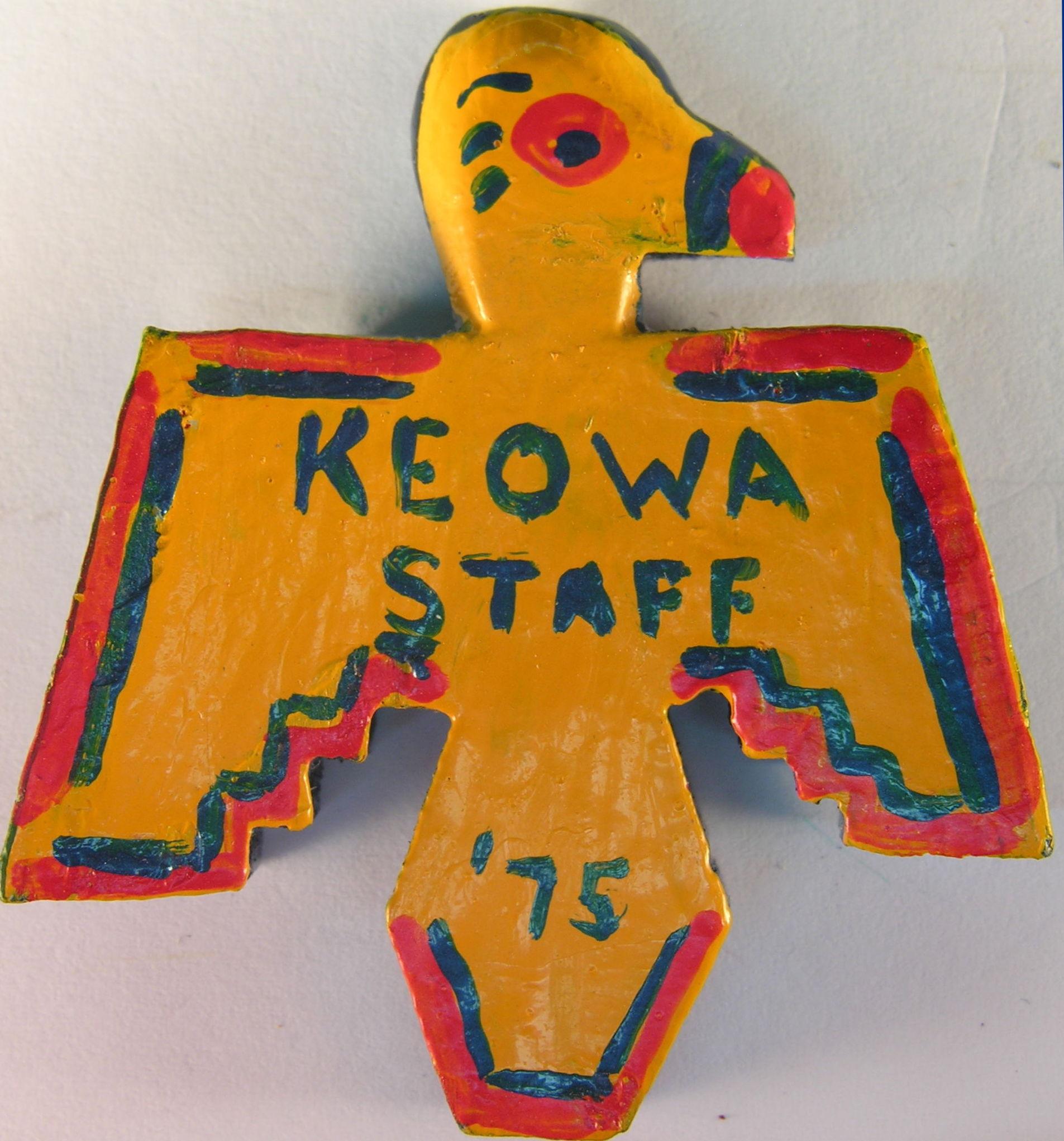 Camp Keowa-13