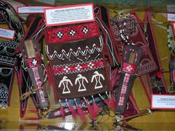 Lenape Shoulder Bag