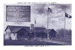 Reeves Lodge PC1