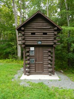 Kernochan Blockhouse-1