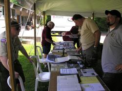 MID02-TMR Scout Museum