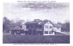 Reeves Lodge PC3