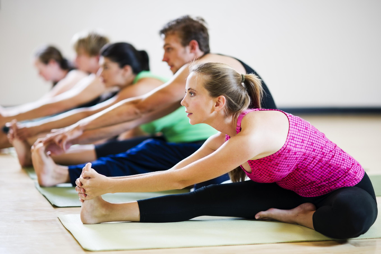 Bliv PMT Yoga instruktør