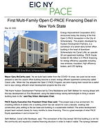 Pace Equity Open C-PACE Project