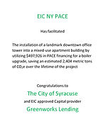 201-19 Genesee St E. Project Announcemen