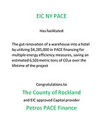 400 High Ave Nyack_Project Announcement
