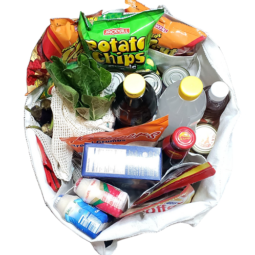 Grocie | Grocery Eco Bag