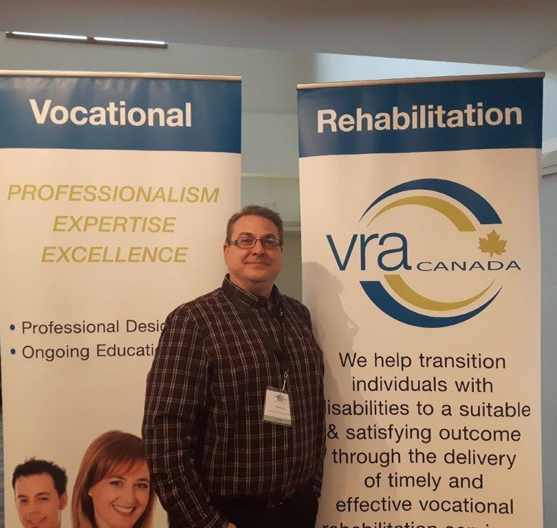 Our in house expert of all things vocational.