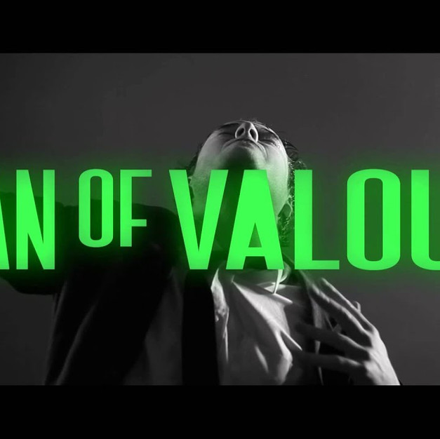 Man of Valour