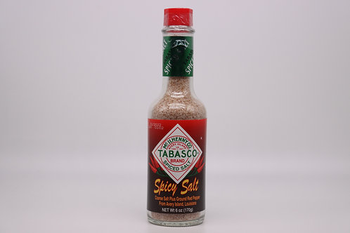 TABASCO Spicy Salt