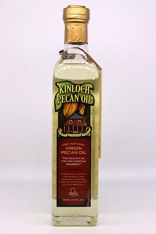 Kinloch Virgin Pecan Oil