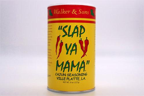 Slap Ya Mama Cajun Seasoning 8oz